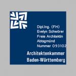 Eintragung in die Architektenliste Baden-Württemberg