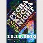 Pecha Kucha Night in Aalen – Demografischer Wandel