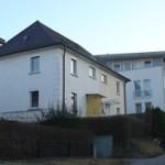 Umbau und Modernisierung einer Doppelhaushälfte in Aalen