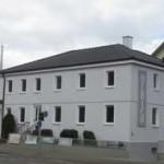 Umbau und Sanierung Blumenhaus Ulrich in Aalen