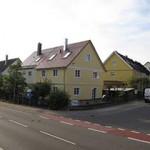 Kernsanierung Rombacher Straße in Aalen