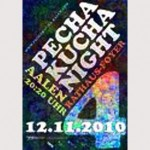 Pecha Kucha Night in Aalen – Demografischer Wandel