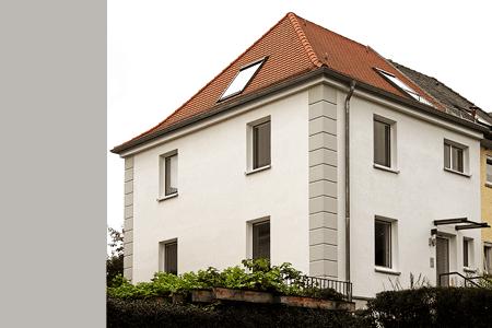 Umbau Und Modernisierung Einer Doppelhaushälfte In Aalen Effizient
