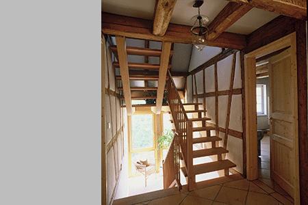 Hervorragend Treppenhaus › effizient-planen YC71
