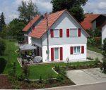Zwei Einfamilienhäuser in Abtsgmünd-Neubronn
